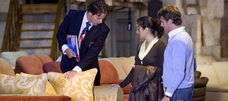 seats and sofas uden bankstellen fauteuils hoekbanken